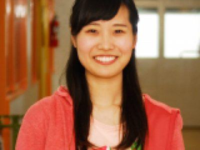 中嶋 麻美先生